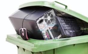 Free IT Disposal at WEEE-RecycleUK